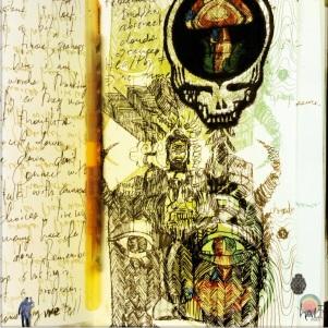 Ink, deadhead patch digiremx