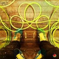 hose art
