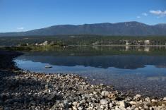 BC lake