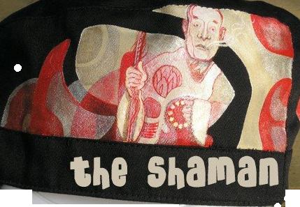 TheShaman