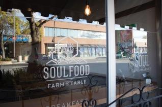 Soulfood Cranbrook BC